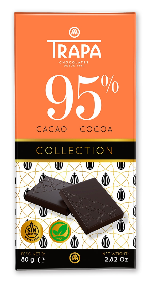 Collection 95% cacao