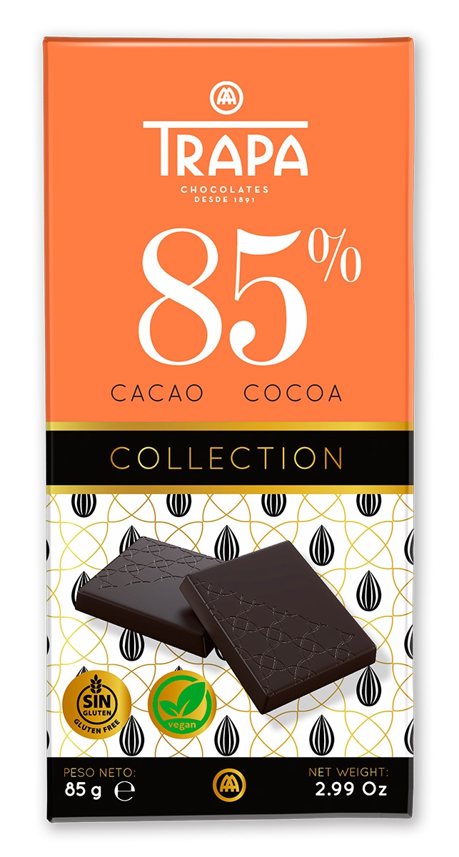 Collection 85% cacao