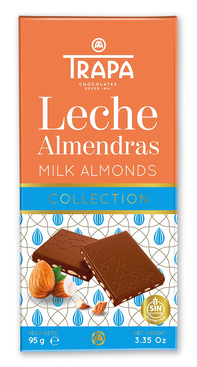 Collection Leche Almendras
