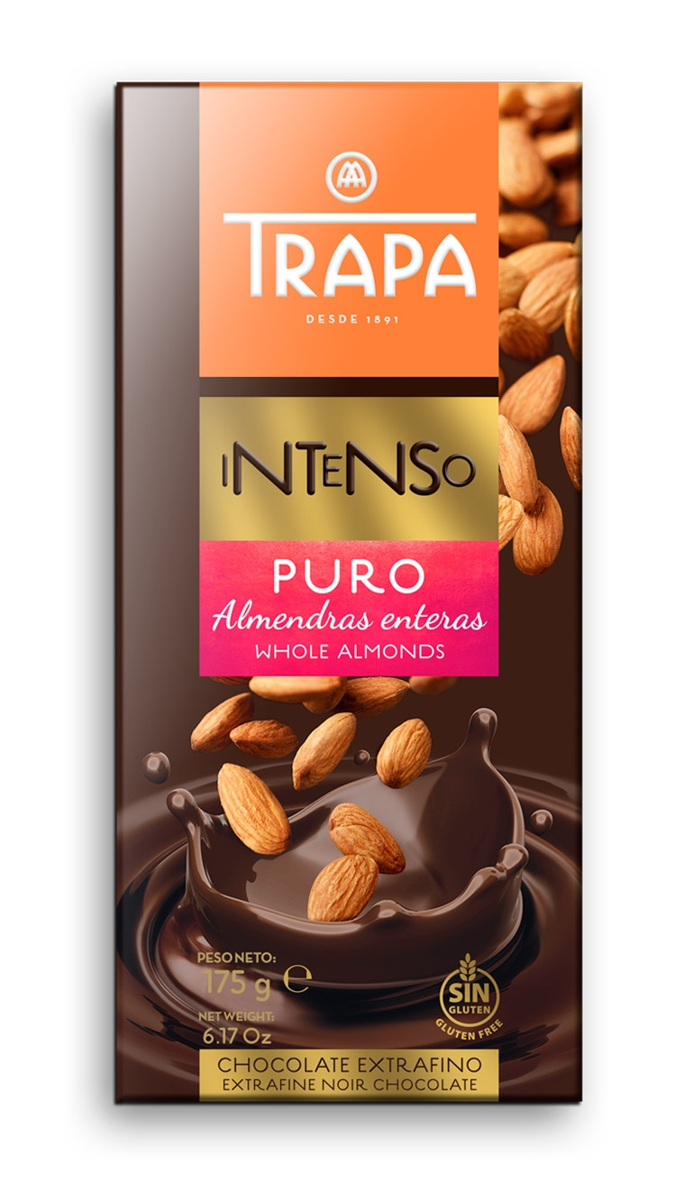 Intenso Pure almond