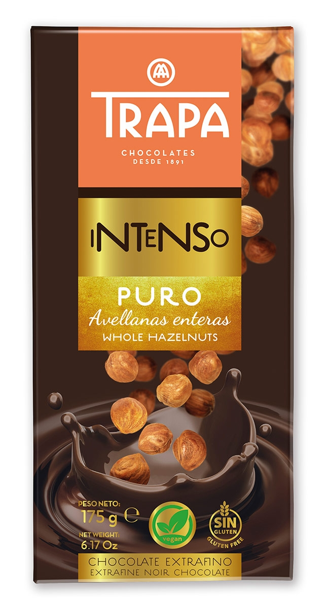 Intenso Pure hazel