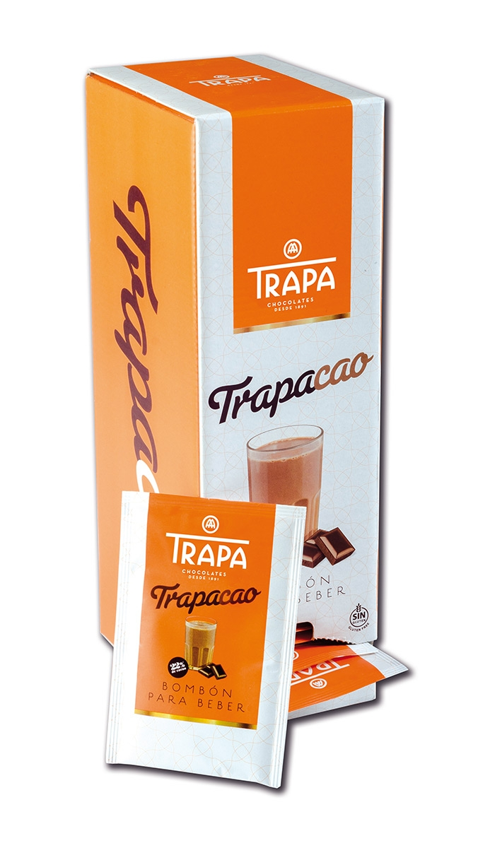 Trapacao dispensador