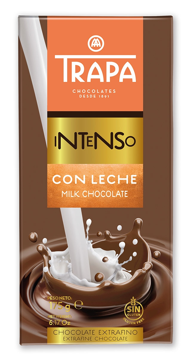 Intenso Milk